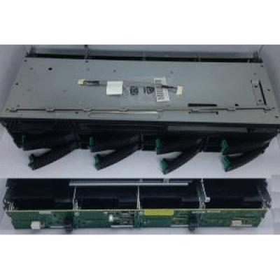 INTEL 2U Hot-swap Drive Cage Upgrade Kit 8x3.5 A2U8X35S3HSDK, Bulk 5 pack