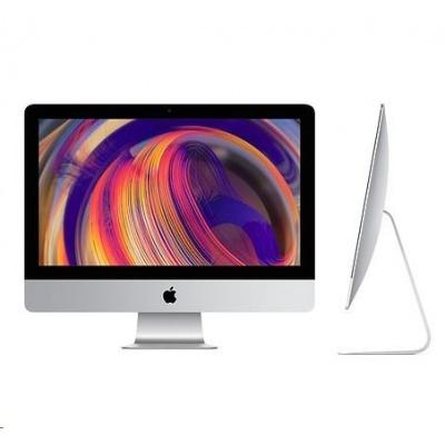 """APPLE iMac 21.5"""" 4K Intel 6-core i7 processor 3,2Ghz/32GB/512 SSD/Radeon Pro  560X w2GB/num"""