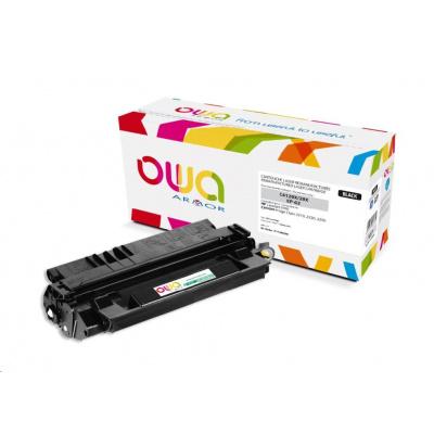 OWA Armor toner pro HP Laserjet 5000, 10000 Stran, C4129X, černá/black