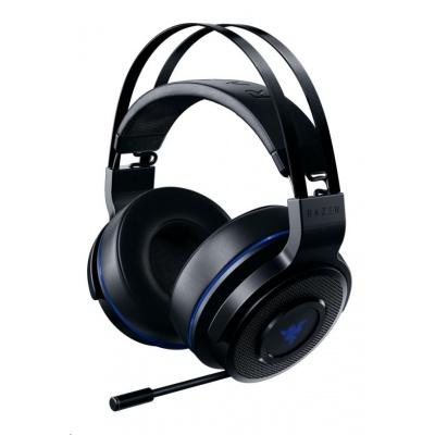 RAZER THRESHER 7.1 Wireless Surround Headset for PlayStation 4, bezdrátová sluchátka