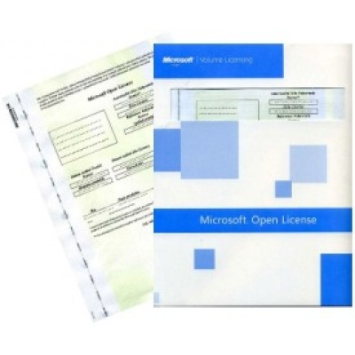 SharePoint Server Lic/SA Pack OLP NL