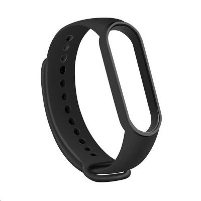 RhinoTech for Xiaomi Mi Band 5 Strap Black
