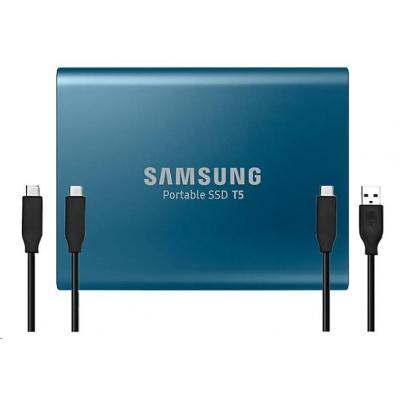 Samsung Externí SSD disk - 500 GB