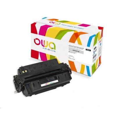 OWA Armor toner pro HP Laserjet 2300, 6000 Stran, Q2610A, černá/black