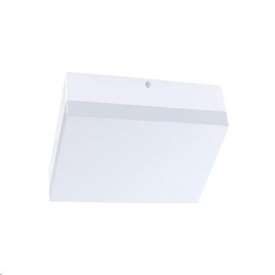 Solight LED venkovní osvětlení, přisazené, čtvercové, IP44, 15W, 1150lm, 4000K, 22cm