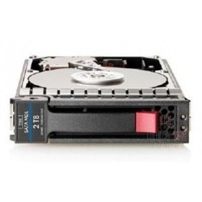 """HP HDD P2000 4TB 6G SAS 7.2K 3.5"""" MDL LFF C8R26A 718302-001"""