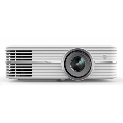 Optoma projektor UHD380X  (DLP, FULL 3D, UHD, 3 500 ANSI, HDMI, VGA, USB, Audio, 2x5W speaker)