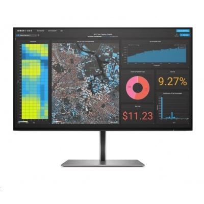 """HP LCD Z24f G3 Monitor 23,8"""" wide (1920x1080), IPS, 5ms, 16:9, 300nits, 1000:1,  DisplayPort, HDMI, 4xUSB3.2)"""