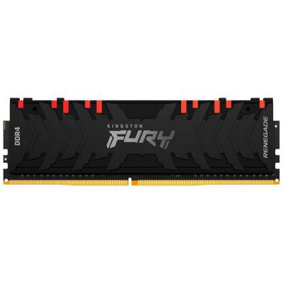 KINGSTON FURYRenegade 8GB3600MHz DDR4 CL16DIMMRGB