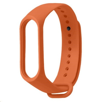 RhinoTech for Xiaomi Mi Band 3/4 Strap Orange