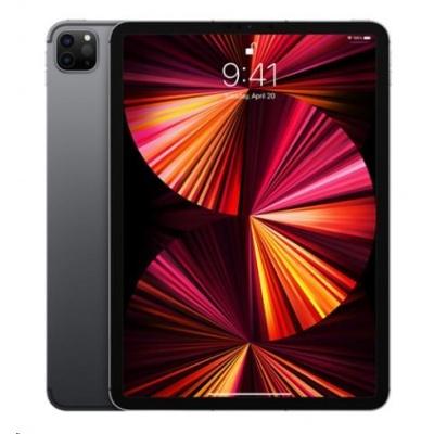 Apple iPad Pro 11'' Wi-Fi 512GB - Space Grey