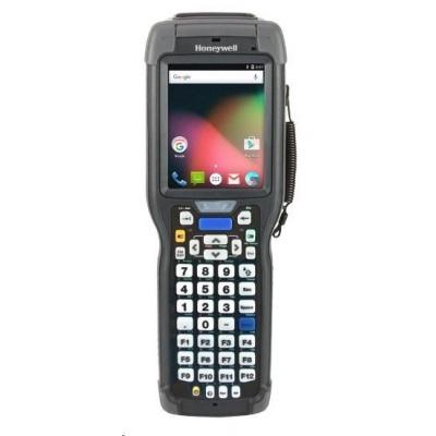Honeywell CK75, 2D, SR, USB, BT, Wi-Fi, num., Android