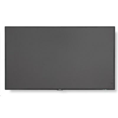 """NEC LFD 40"""" MuSy V404 S-PVA,1920x1080,8ms,4000:1,500cd,VGA,DVI-D,DP,HDMI,2x10W repro 24/7"""