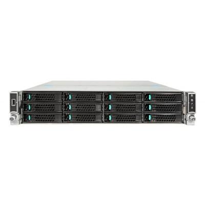 Intel Server System R2312WTTYSR (WILDCAT PASS), Single