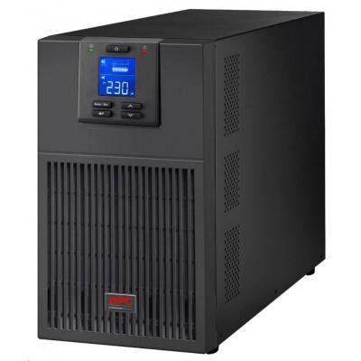 APC Easy UPS SRV 3000VA 230V, On-line (2400W) - Rozbaleno z Testů - BAZAR