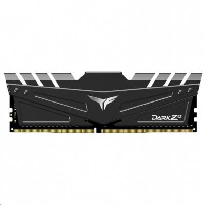 DIMM DDR4 32GB 3200MHz, CL16, (KIT 2x16GB), T-FORCE DARK Z alpha (for AMD)