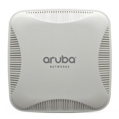 Aruba 7005 (RW) 4-port 10/100/1000BASE-T 16 AP and 1K Client Controller