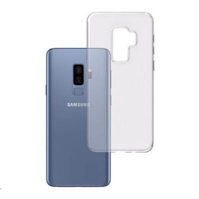 3mk ochranný kryt Clear Case pro Samsung Galaxy S9+ (SM-G965), čirý