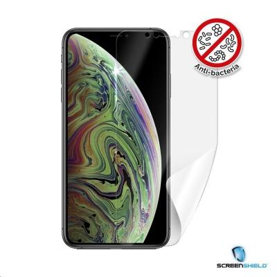 Screenshield fólie na displej Anti-Bacteria pro APPLE iPhone Xs Max