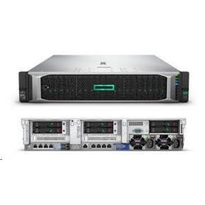 HPE ProLiant DL380 Gen10 Plus 5315Y (3.0G/8C/12M/2933) 1x32G P408i-a2GBssb 8SFF 800W1/2 2x10GSFP+ocpBCM57412 EIR NBD333