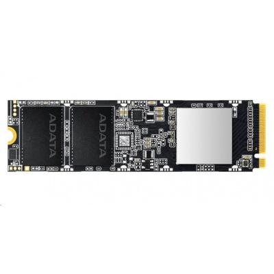 ADATA SSD 512GB XPG SX8100 PCIe Gen3x4 M.2 2280 (R:3500/W:3000 MB/s)