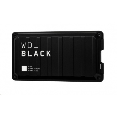 SanDisk WD BLACK P50 externí SSD 500GB WD BLACK P50 Game Drive