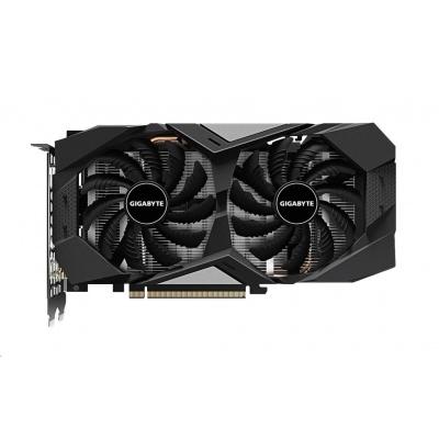 GIGABYTE VGA NVIDIA GeForce GTX 1660 D5 6G, 6GB GDDR5, 1xHDMI, 3xDP