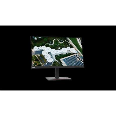 LENOVO LCD ThinkVision S24e-20 23.8'' VA; 16:9; 1920x1080; 250cmd; 4ms; VGA;HDMI; Stand:Tilt,Free Sync; 3y