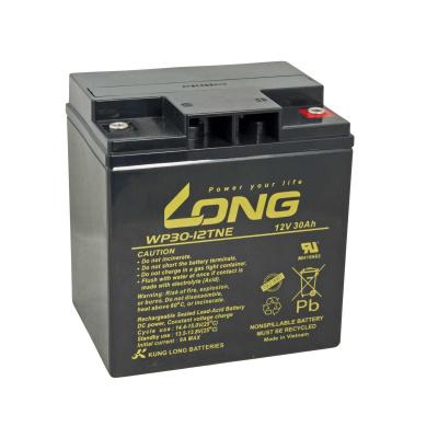 LONG baterie 12V 30Ah M6 DeepCycle (WP30-12TNE)