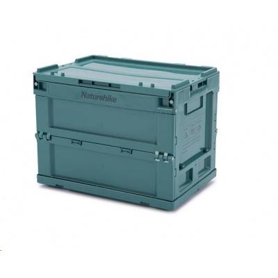 Naturehike skladovací box S 1400g - modrý