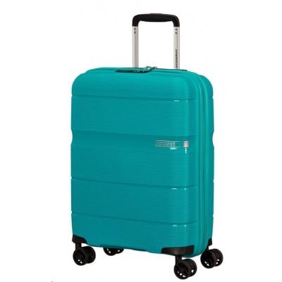 American Tourister Linex SPINNER 55/20 TSA EXP Blue ocean