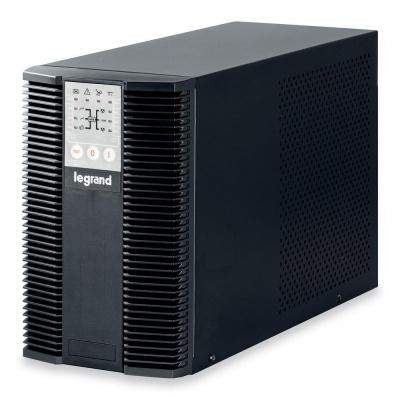 Legrand UPS Keor LP 1000VA/900W, On-Line, Tower, IEC