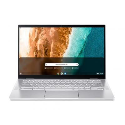 ACER NTB Chromebook Spin 514 (CP514-2H-57J2) - Google Chrome Operating System - Intel®Core™ i5-1130G7 - 8GB, 256GB, Stří