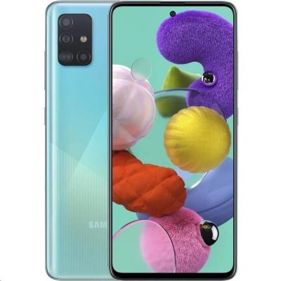 Samsung Galaxy A51 (A515), EU, modrá