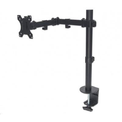 """MANHATTAN Stolní držák (univerzální) pro Monitor LCD, 13"""" až 32"""", 8kg"""