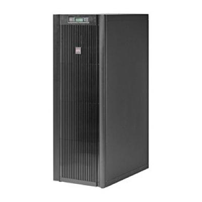 APC Smart-UPS VT 15KVA 400V w/2 Batt Mod Exp to 4, Start-Up 5X8, Int Maint Bypass, Parallel Capable