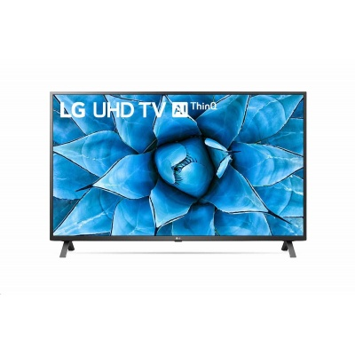 LG 55'' UHD TV, webOS Smart TV