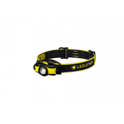 LEDLENSER čelovka IH5R - Box