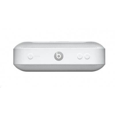 Beats Pill + Speaker - White