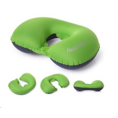 Naturehike ultralight TPU polštářek kolem krku 49g - zelený