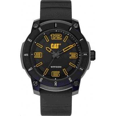 CAT Stratum LG-140-21-127 pánské hodinky