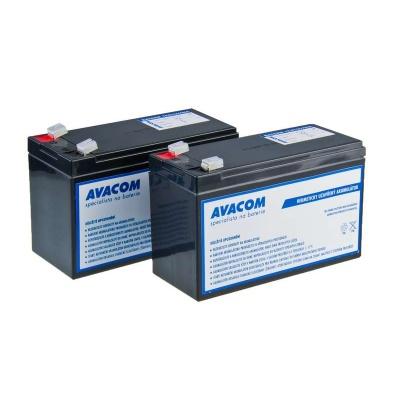 AVACOM bateriový kit pro renovaci RBC123 (2ks baterií)