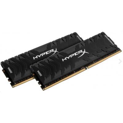 DIMM DDR4 16GB 4266MHz CL19 (Kit of 2) XMP KINGSTON HyperX Predator
