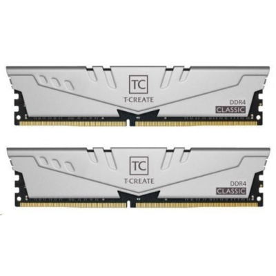 DIMM DDR4 32GB 3200MHz, CL22, (KIT 2x16GB), TEAM T-CREATE CLASSIC