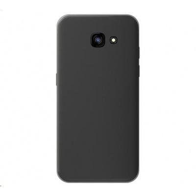 3mk ochranný kryt NaturalCase pro Samsung Galaxy A5 2017 (SM-A520), transparentní černá