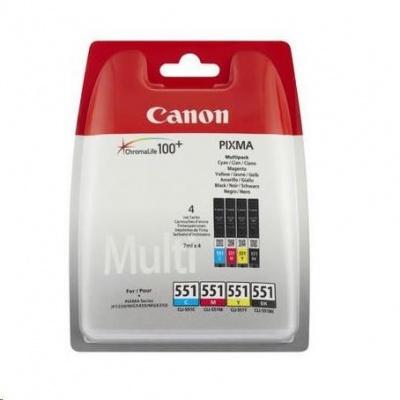 Canon BJ CARTRIDGE CLI-571XL C/M/Y/BK PHOTO VALUE BL