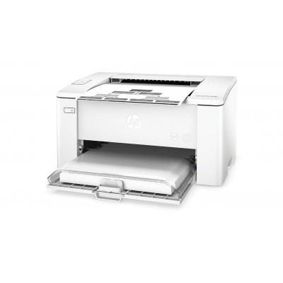 HP LaserJet Pro M102a - (22str/min, A4, USB)