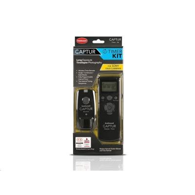 Hahnel Remote Captur Timer Kit Sony
