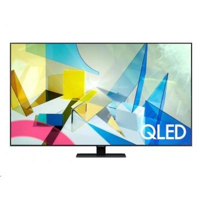 "SAMSUNG QE75Q80T  75"" QLED 4K TV série Q80T (2020) 3840x2160"