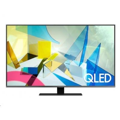 "SAMSUNG QE49Q80T  49"" QLED 4K TV série Q80T (2020) 3840x2160"